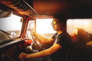 Jak zdobyć prawo jazdy kategorii C?