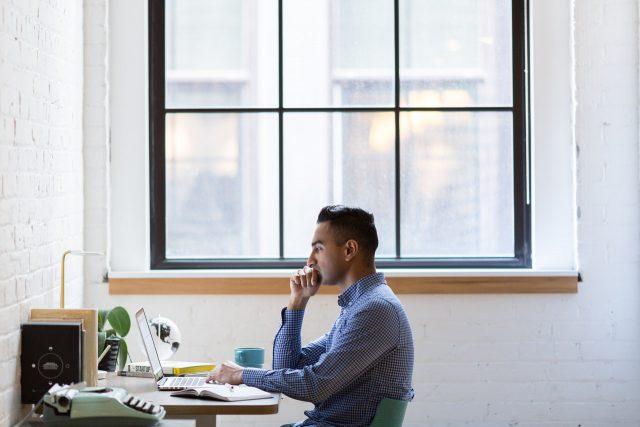 Domowe biuro – podstawa w pracy zdalnej
