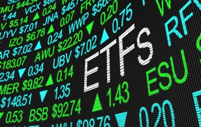 Fundusze ETF