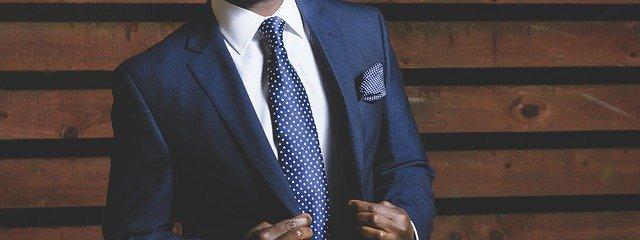 Elegancka odzież firmowa