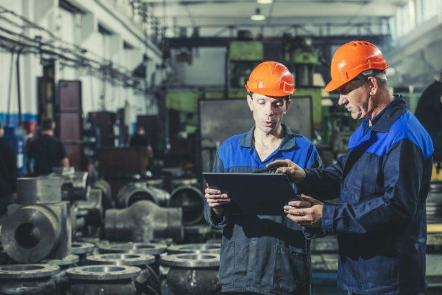 Jak usprawnić proces produkcyjny?