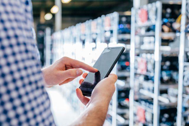 Jak usprawnić odbieranie połączeń od klientów?
