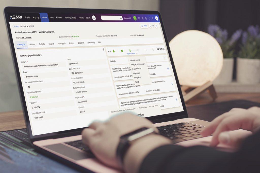 Oprogramowanie komputerowe dla biznesu